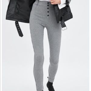 Zara leggings collection